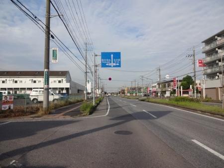 014五井駅前を通過