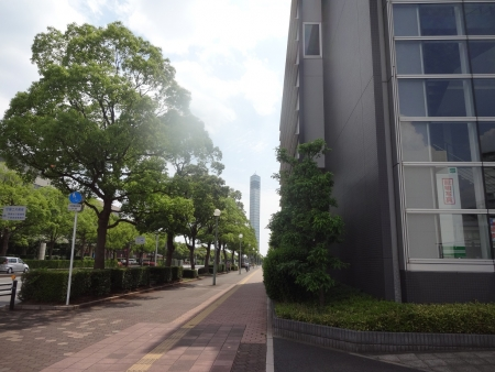 054ポートタワー