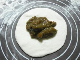 カレーパン1