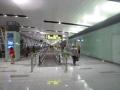 P1040584ノイバイ空港の新ターミナル
