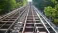 P1050227線路を見上げる