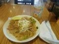 P1050255早い夕食のインドネシア麺