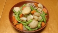 里芋と鶏肉の煮物 20150413