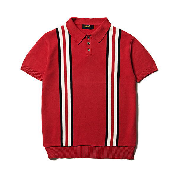 SOFTMACHINE GROOVY POLO