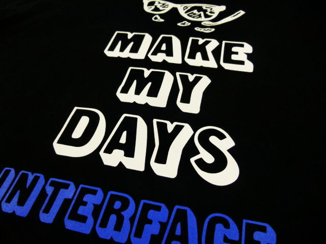 INTERFACE MMD TEE