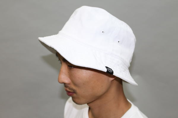 INTERFACE BUCKET HAT