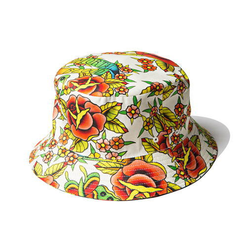 SOFTMACHINE GARDEN HAT