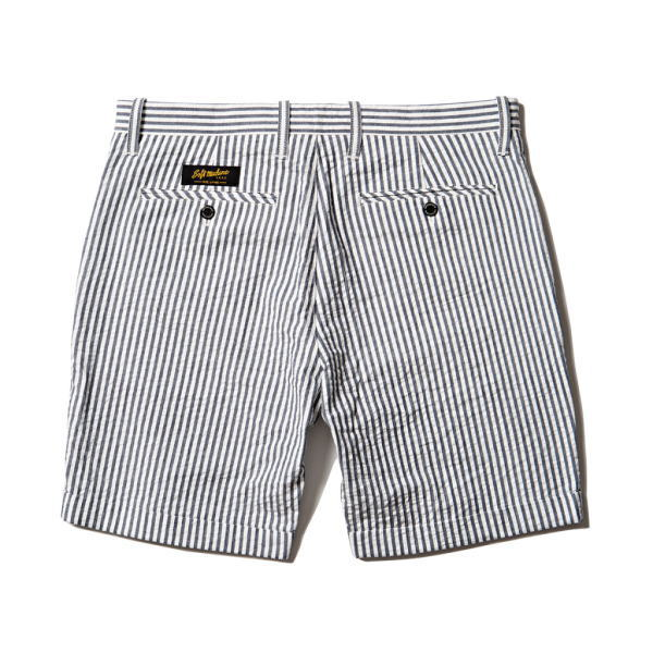 SOFTMACHINE VIPER STRIPE SHORTS