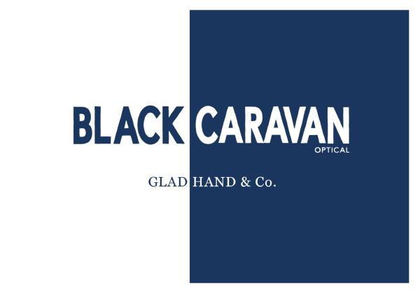 BLACK CARAVAN×GLAD HAND 2015 AUTUMN&WINTER