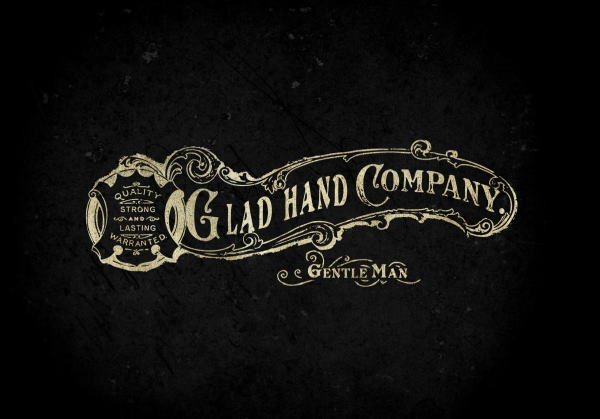 GLAD HAND 2015 AUTUMN&WINTER