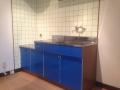 3号室キッチンA
