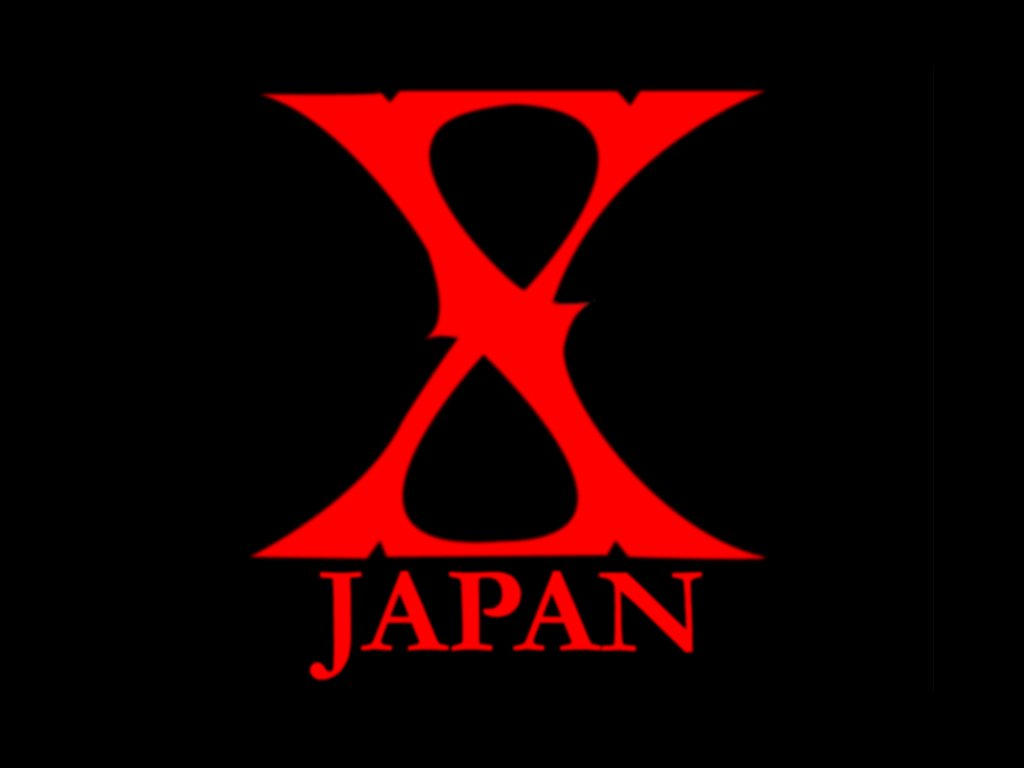 xjapan-ロゴ