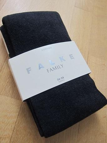 FALKEのタイツ