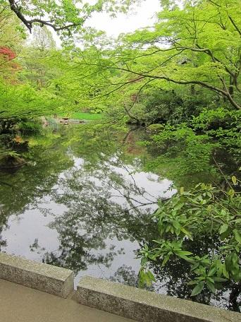 根津庭園3