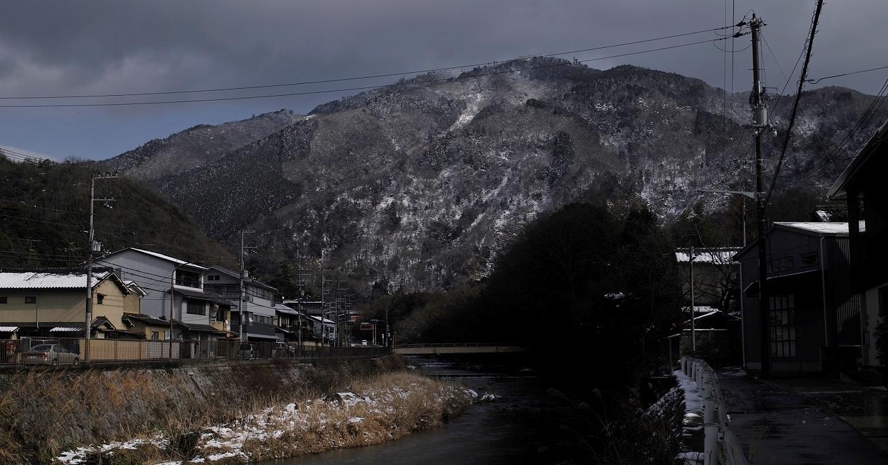 X079比叡山