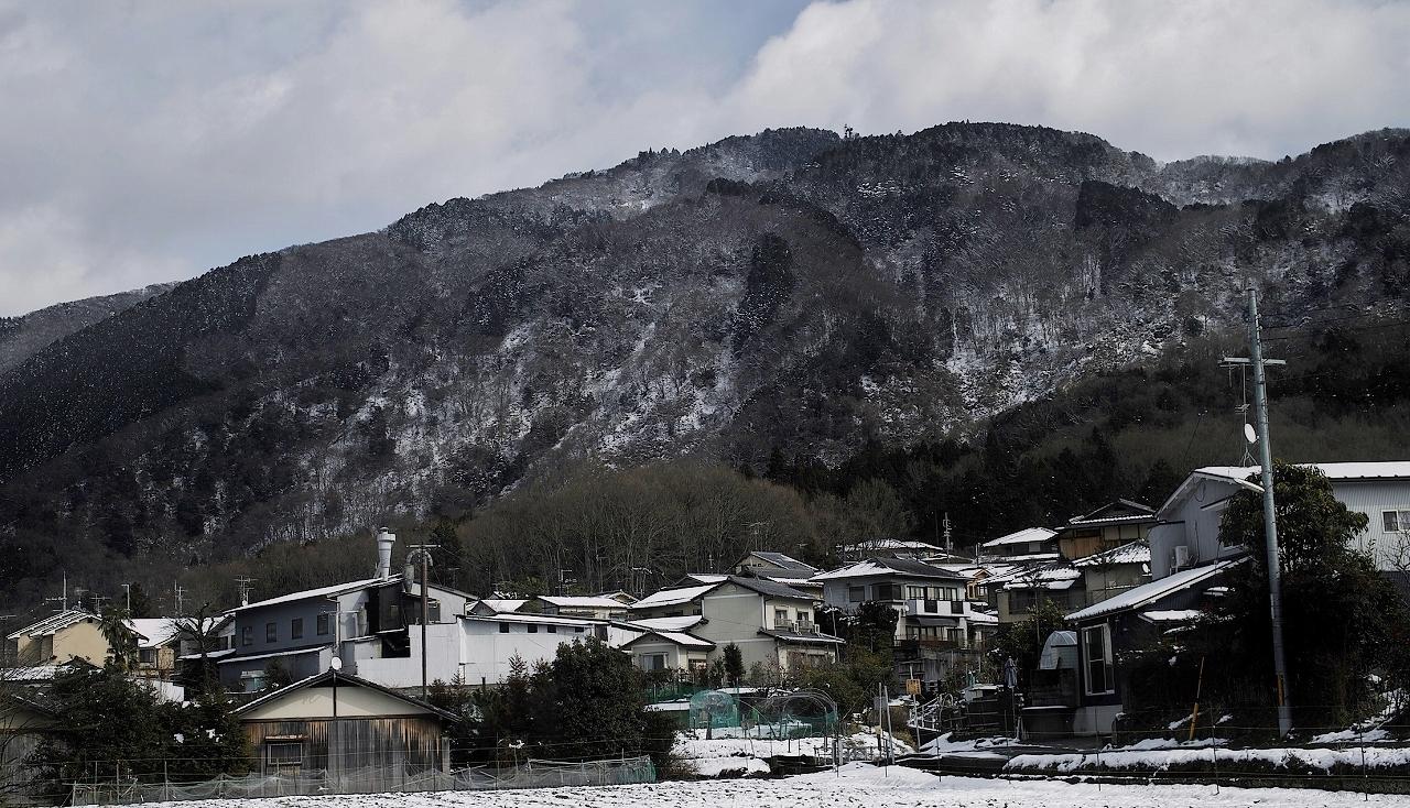X087比叡山