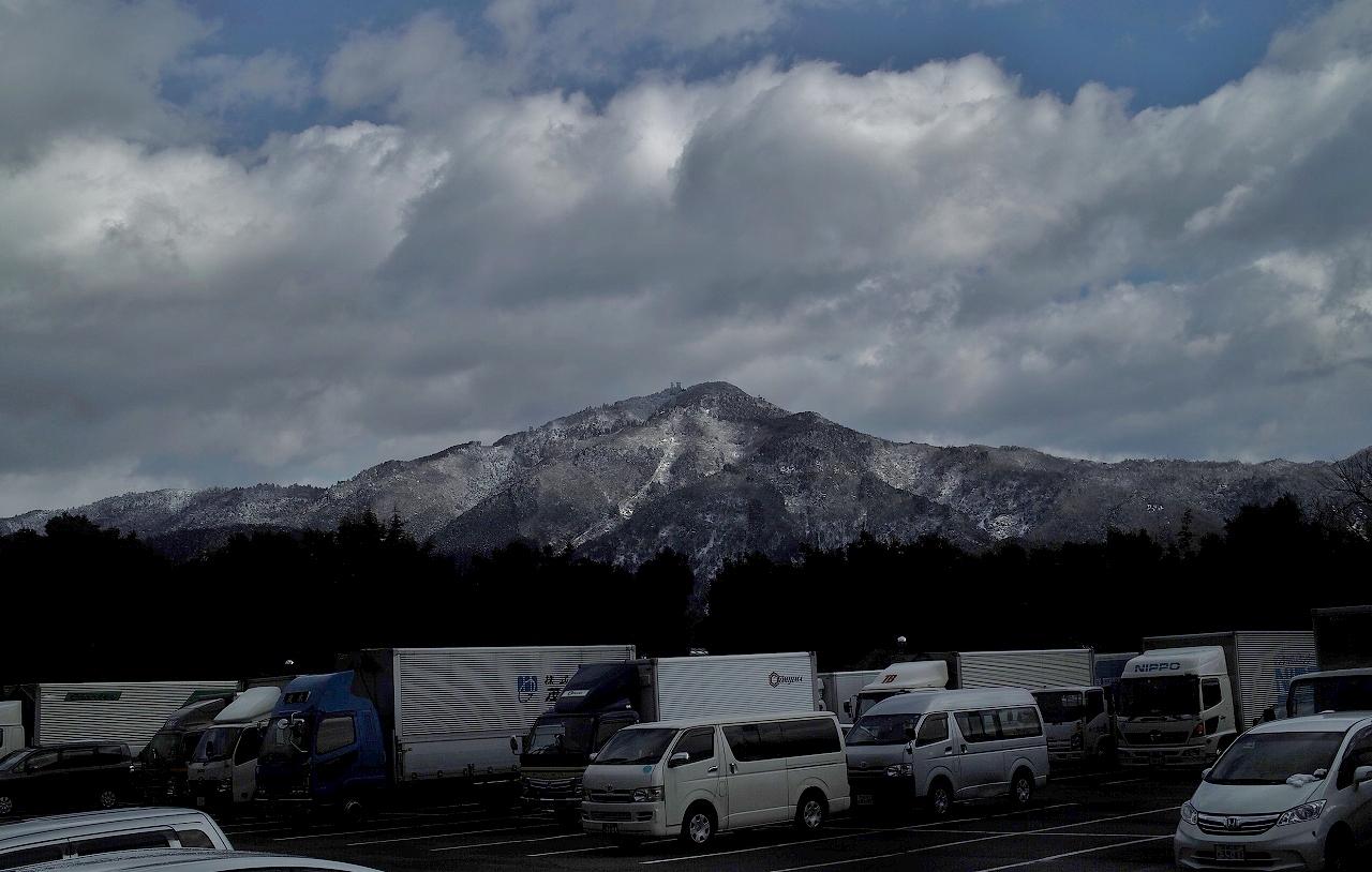 X075比叡山