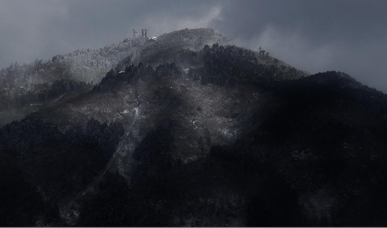 X137比叡山
