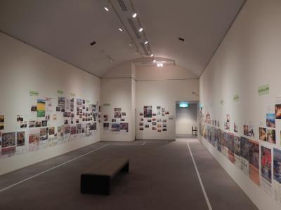 写真館 展示風景3