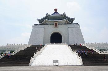 2中正紀念堂