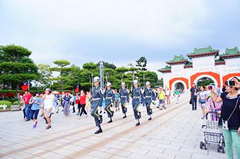 3中正紀念堂