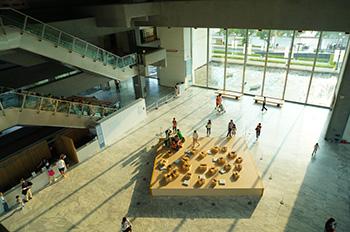 7台北市立美術館2