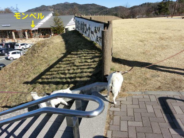 2015.1.2 道の駅富士吉田