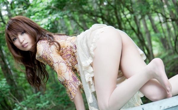 秋山祥子 細身で美脚の絶品ボディヌード画像60枚の017枚目