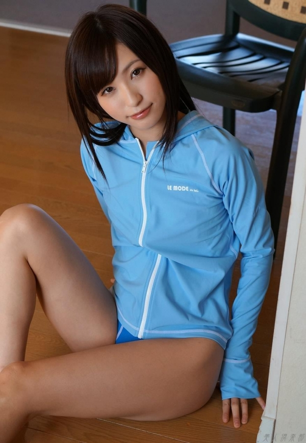 天使もえ 競泳水着など着衣のエロい画像103枚の058