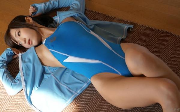 天使もえ 競泳水着など着衣のエロい画像103枚の090