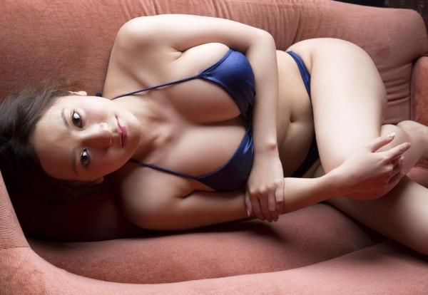 グラビアアイドル 巨乳画像 葉月ゆめ 水着画像 ヌード画像  葉月ゆめ美尻 アイコラ エロ画像086a.jpg