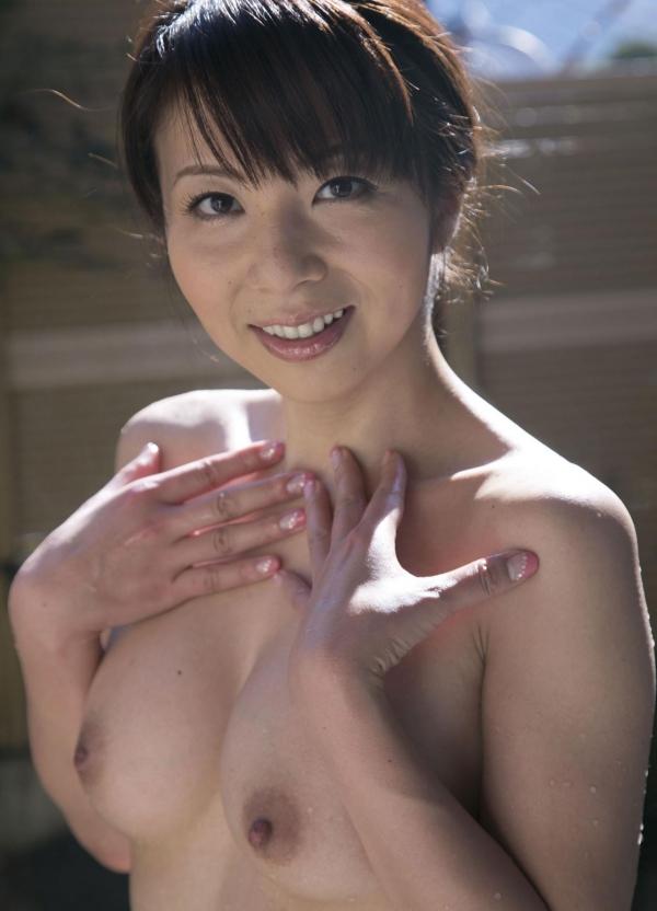一条綺美香 アラフィフ美熟女ヌード画像140枚の2