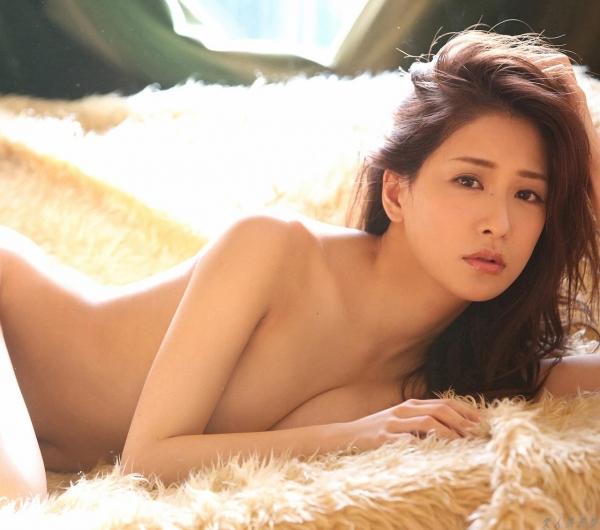 神室舞衣 人妻風のセミヌード画像117枚の110枚目