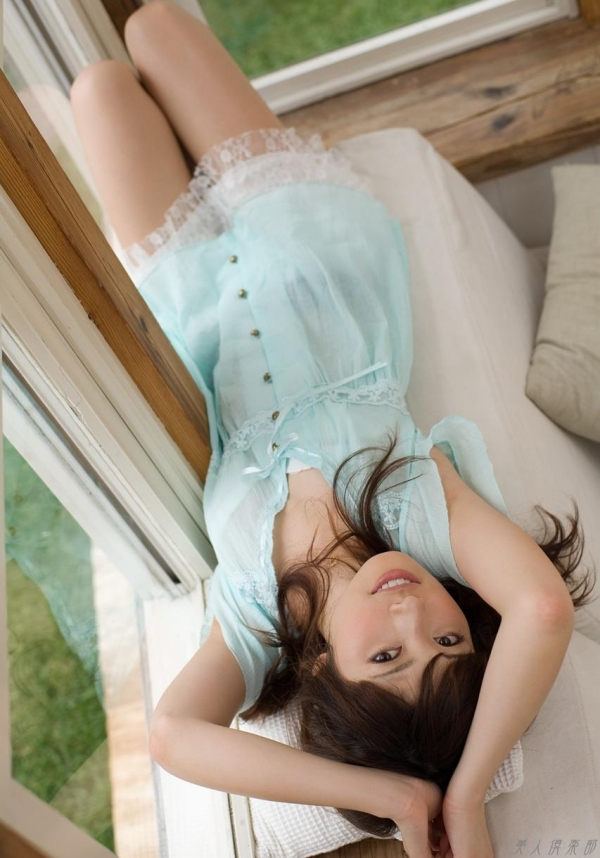 AV女優 香月悠梨|Cカップ美乳のスレンダー美女ヌード画像90枚 無修正 ヌード クリトリス エロ画像033a.jpg
