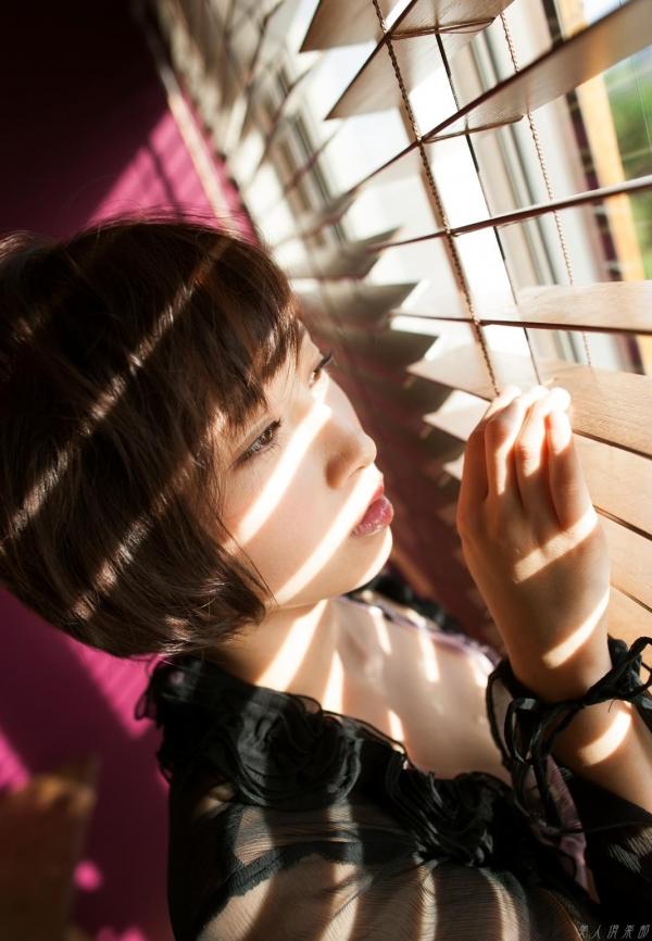 AV女優 きみの歩美|アイドル級の女の子エロ画像100枚!笑顔がかわいいショートヘアの美少女のヌード画像集 無修正 ヌード クリトリス エロ画像078a.jpg