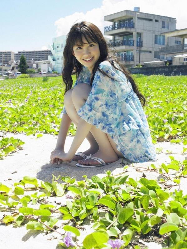 小嶋陽菜 AKB48 ヌード画像 アイコラ014a.jpg