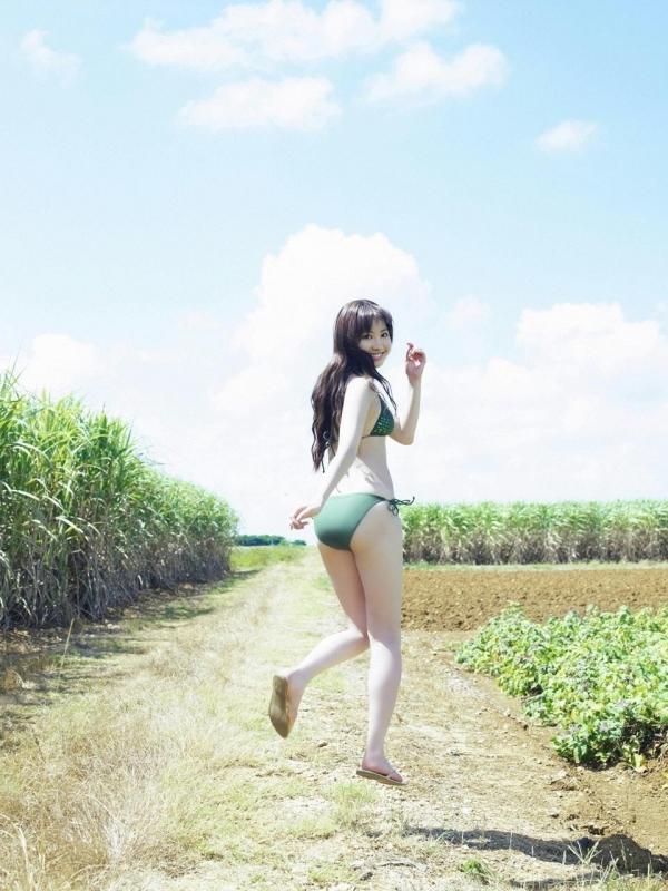 小嶋陽菜 AKB48 ヌード画像 アイコラ024a.jpg