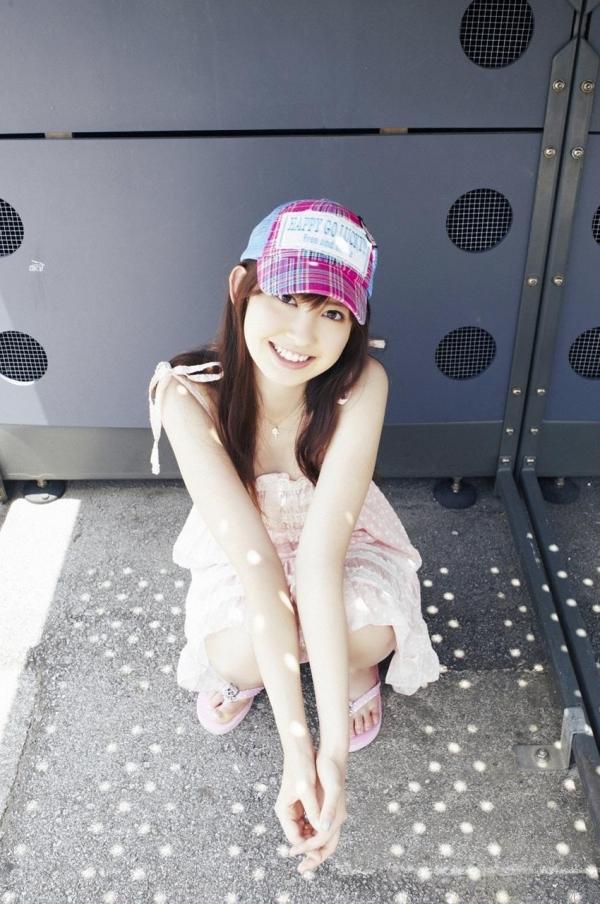 小嶋陽菜 AKB48 ヌード画像 アイコラ031a.jpg