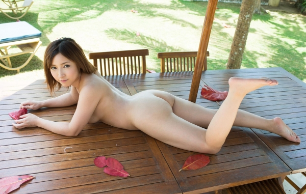 美波ねい ヌード画像126枚のb022番