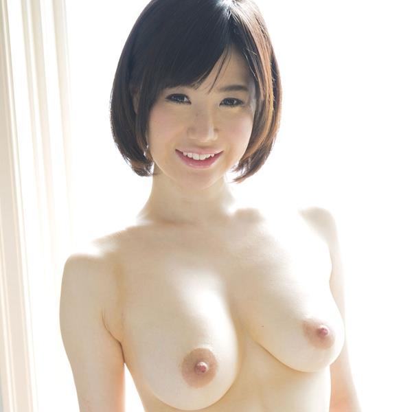 森ななこ 色白美肌しっとり熟女ヌード画像80枚の1