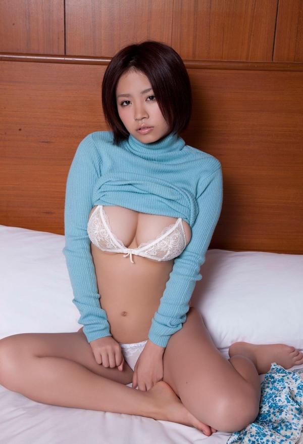 グラビアアイドル 菜乃花 過激 水着画像 ヌード画像 エロ画像016a.jpg