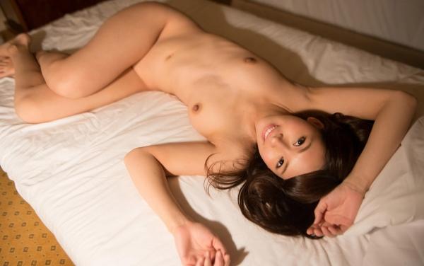 大場ゆい 巨乳スレンダー美女セックス画像75枚の11枚目