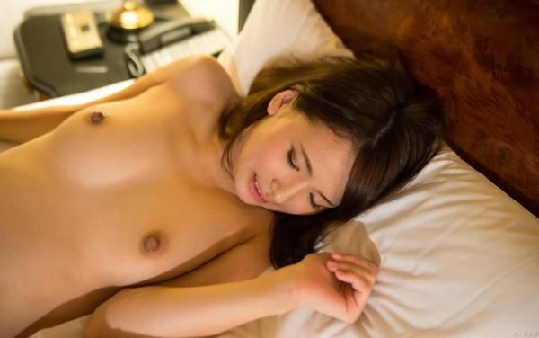 大場ゆい 巨乳スレンダー美女セックス画像75枚の39枚目