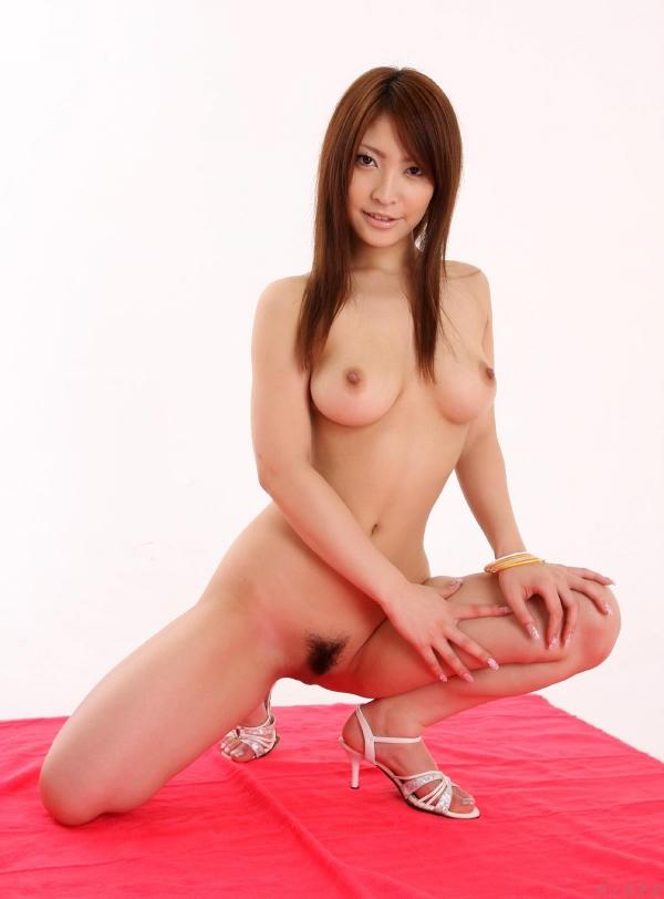 桜ここみ Gカップ美巨乳の美女ヌード画像105枚の1
