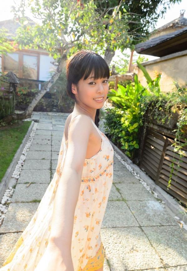 紗藤まゆ (さとうまゆ) 勃起乳首の美少女ヌード画像125枚のa005番