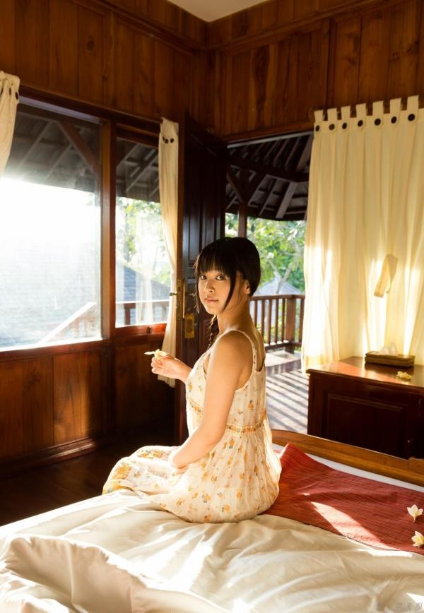 紗藤まゆ (さとうまゆ) 勃起乳首の美少女ヌード画像125枚のb002番
