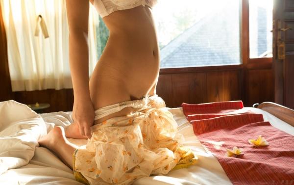 紗藤まゆ (さとうまゆ) 勃起乳首の美少女ヌード画像125枚のb006番