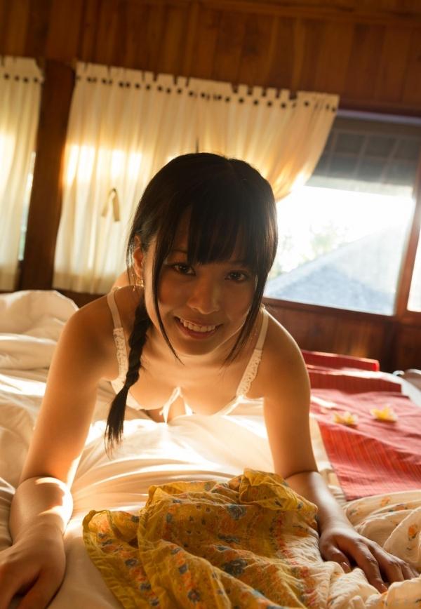 紗藤まゆ (さとうまゆ) 勃起乳首の美少女ヌード画像125枚のb007番