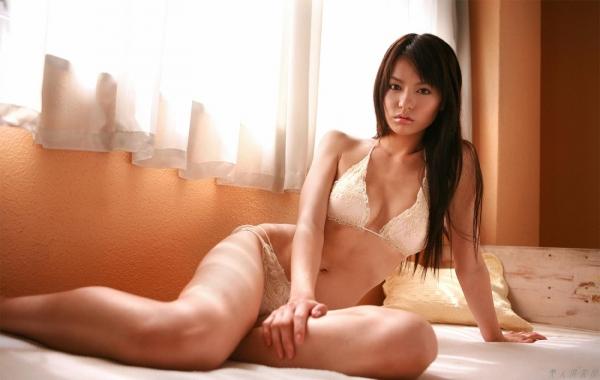 グラビアアイドル 白鳥百合子 ヌード画像 アイコラ エロ画像009a.jpg