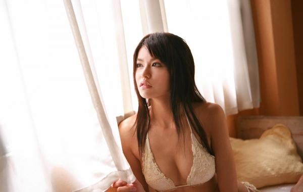 グラビアアイドル 白鳥百合子 ヌード画像 アイコラ エロ画像011a.jpg